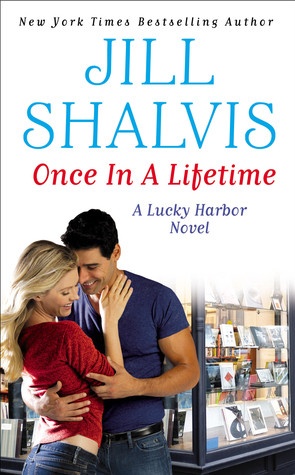 Once in a Lifetime is part of a must read romance series.