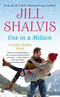 One In a Million is part of a must read romance series.
