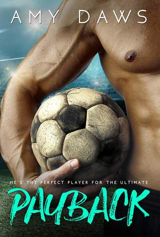 Payback is a romance book in a must read romance series.