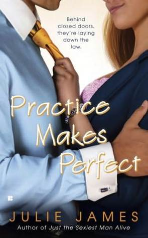 Practice Makes Perfect is one of the best office romance books