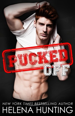 Pucked Off in a must read romance series.