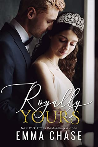 Royally Yours is part of a must read romance series.