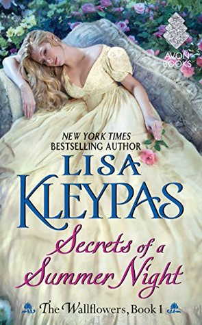 Secrets of a Summer Nights is one of the best historical romance novels worth reading