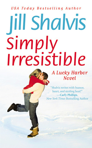 Simply Irresistible is part of a must read romance series.
