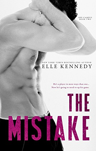 The Mistake is a must read college romance book