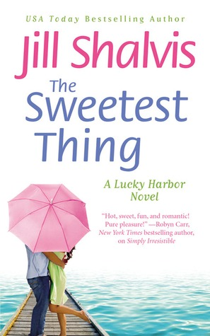 The Sweetest Thing is part of a must read romance series.