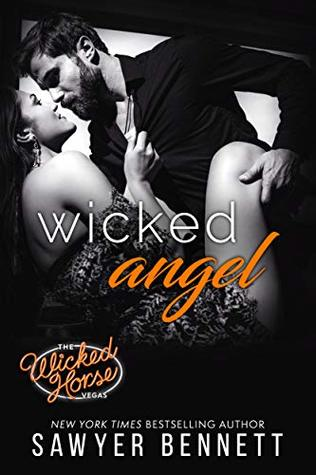 Wicked Angel is part of a must read romance series.