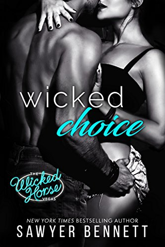 Wicked Choice is part of a must read romance series.