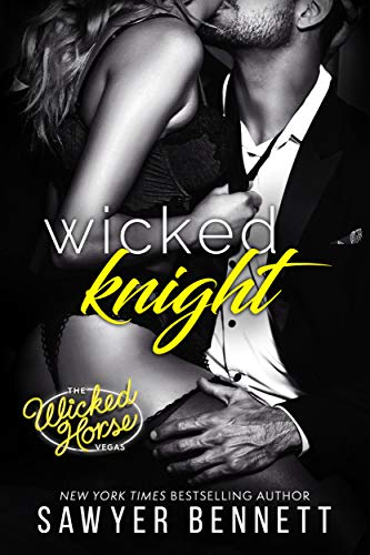 Wicked Knight is part of a must read romance series.