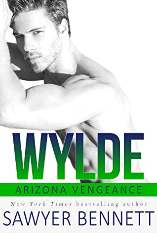 Wylde is one of the most anticipated new romance book releases for May 2020.