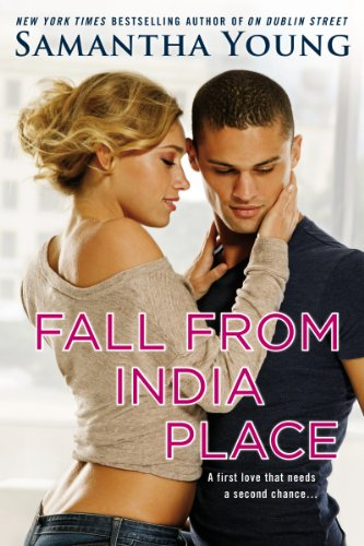 Fall From India Place is part of a must read romance series.