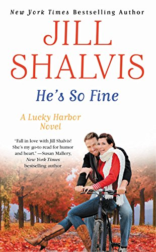 He's So Fine is part of a must read romance series.