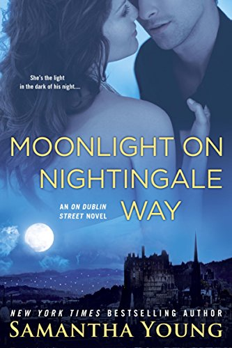 Moonlight on Nightingale Way is part of a must read romance series.