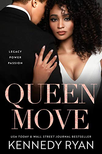 is a must read book by a black romance author.