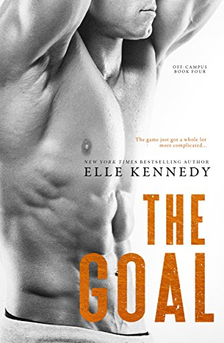 The Goal is a must read college romance book