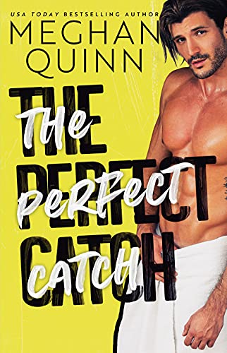 The Perfect Catch is one of the best romance novels of 2021. Check out the entire list of best romance novels of 2021.