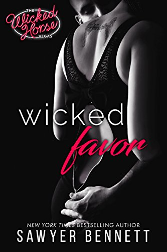 Wicked Favor is part of a must read romance series.