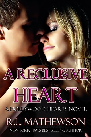 A Reclusive Heart  is romance book blogger, She Reads Romance Books' choice of office romance for the May 2020 Romance Book Reading Challenge.