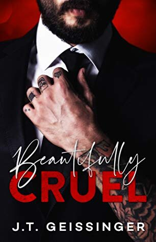 Beautifully Cruel  is one of the most anticipated new romance book releases for April 2020.