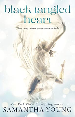 Black Tangled Heart  by Samantha Young is her latest in the Play On series that released in May 2020. It's a contemporary romance that stretches the young love of two soulmates when revenge comes into play. Read the full book review by popular romance book blogger, She Reads Romance Books