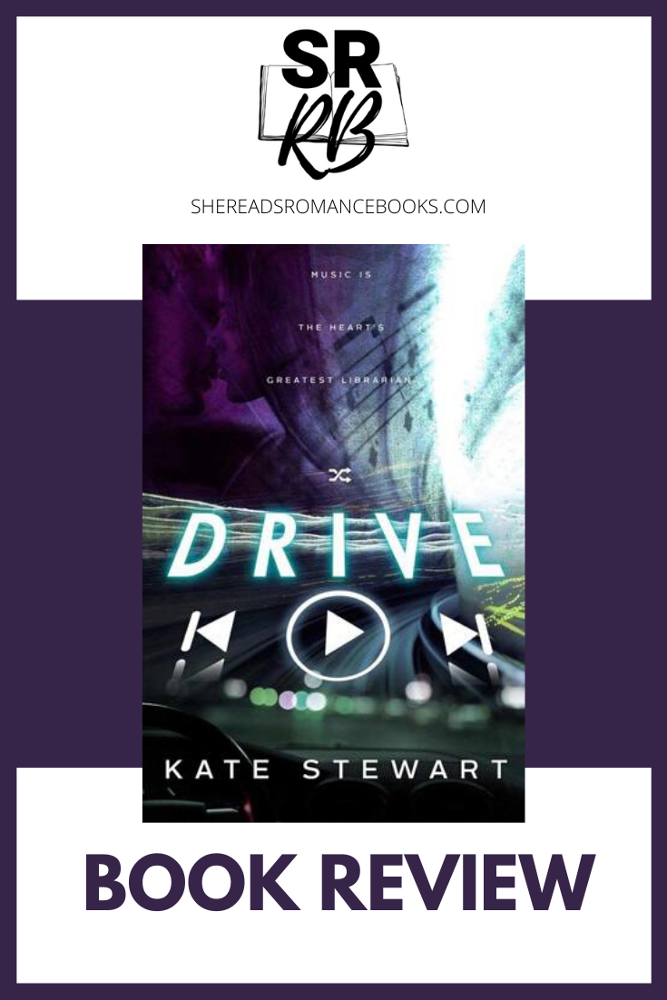 Drive by Kate Stewart is considered one of the best romance books to release in 2017. It's an amazing rock star romance that features an unforgettable love triangle. Read the book review by romance book blogger, She Reads Romance Books.