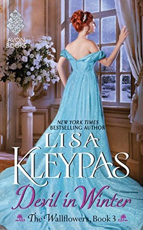 Devil in Winter by Lisa Kleypas is one of the best historical romance novels