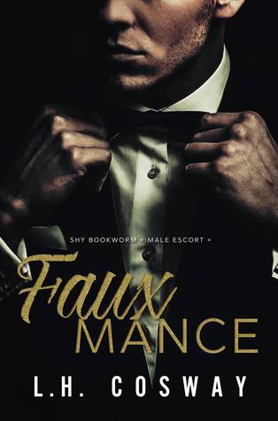 Fauxmance  by L.H. Cosway made the list of best romance books featuring a hero or heroine dealing with a mental disorder or mental health condition.