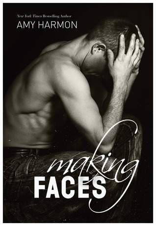 Making Faces is one of the best romance books according to top romance book bloggers.