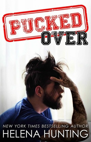 Pucked Over in a must read romance series.