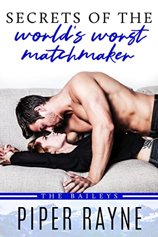 Secrets of the World's Worst Matchmaker is one of the most anticipated new romance book releases for June 2020.