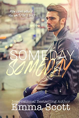 Someday Someday by Emma Scott made the list of best romance books featuring a hero or heroine dealing with a mental disorder or mental health condition.