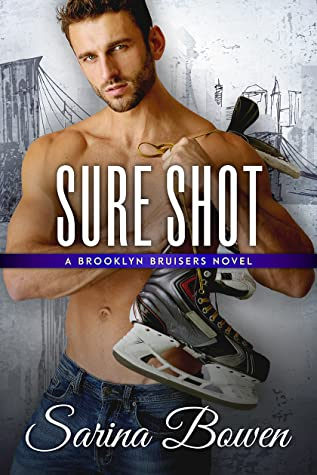 Sure Shot is one of the best second chance romance books worth reading