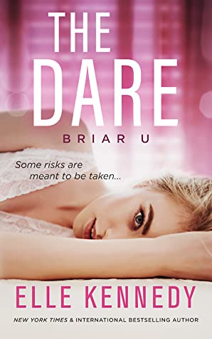 The Dare is a must read college romance book