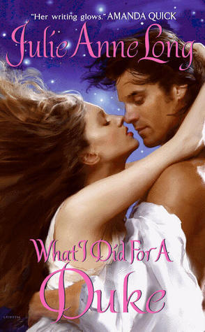 What I Did for a Duke What I Did for a Duke  is one of the best historical romance books worth reading