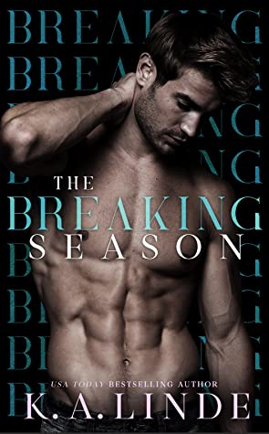 The Breaking Season is one of the most anticipated new romance book releases for July 2020.
