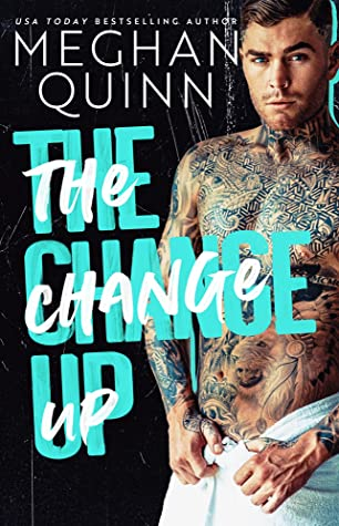 The Change Up is one of the best friends to lovers books worth reading.