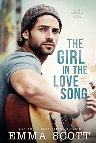 The Girl in the Love Song is a new romance book to read the summer of 2020.