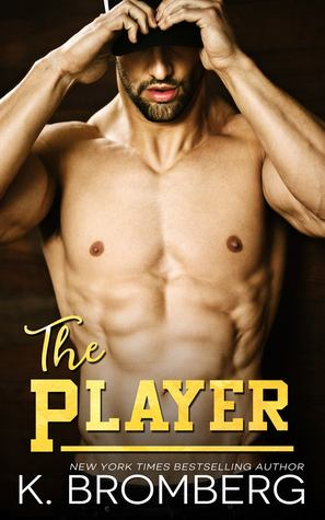 The Player  by K Bromberg is one of the best baseball romance books worth reading