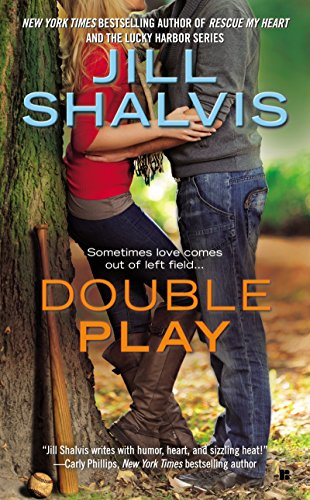 ouble Play by Jill Shalvis is one of the best baseball romance books worth reading