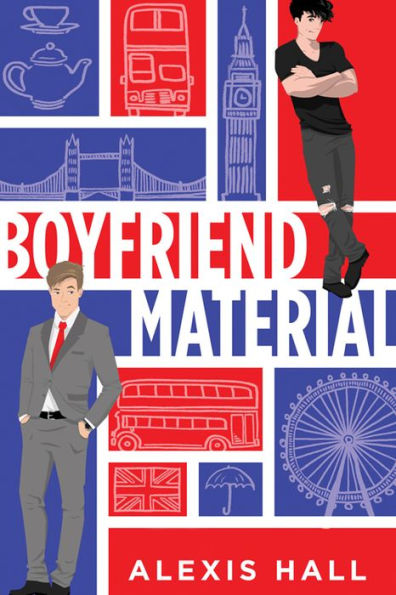 Boyfriend Material is one of the most anticipated new romance book releases for July 2020.