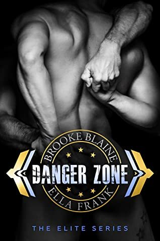 Danger Zone  is one of the most anticipated new romance book releases for April 2020.