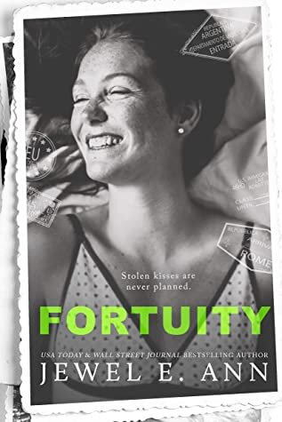 Fortuity is one of the best romance novels of 2020.