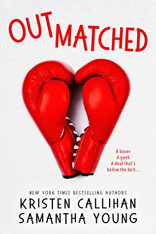 Outmatched  is one of the best fake relationship romance books.