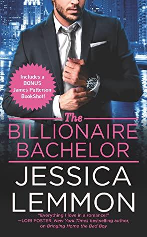 The Billionaire Bachelor is one of the best billionaire romance novels worth reading.