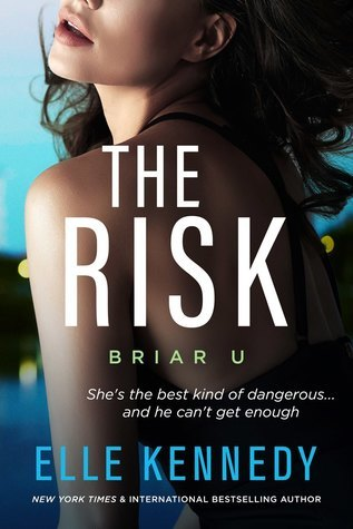 The Risk is a must read college romance book