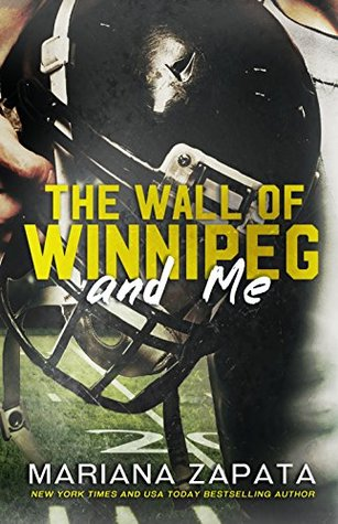 The Wall of Winnipeg and Me  is one of the best romance books according to top romance book bloggers.
