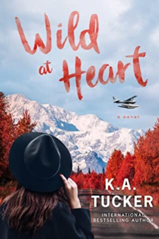 Wild at Heart by K.A. Tucker is a wonderful, contemporary romance book that continues the love story between Calla and Jonah from The Simple Wild . This is an amazing romance book worth reading to see what really happens after falling in love. Book review by She Reads Romance Books
