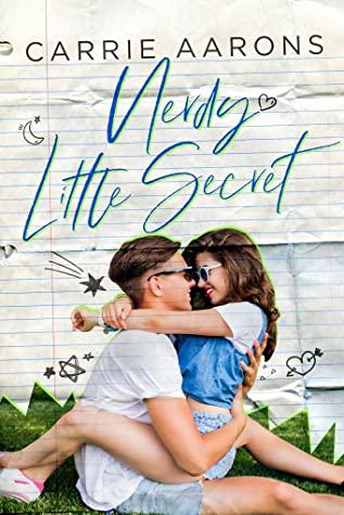 Nerdy Little Secret is a must read college romance book