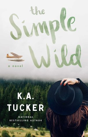 The Simple Wild  by K.A. Tucker is a beautiful contemporary romance book that will leave you breathless while a few tears are shed. If you love enemies to lovers romance books, or opposites attract love stories then you'll love this must read book. Book review by She Reads Romance Books
