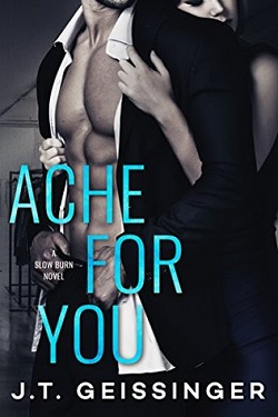 Ache for You book cover.